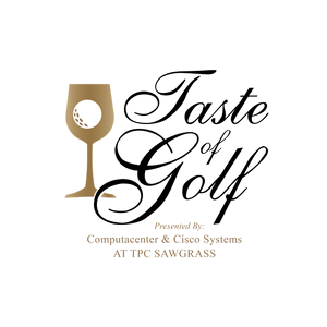 Event Home: Taste of Golf 2021